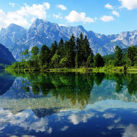 Bled – Naturjuwel Sloweniens