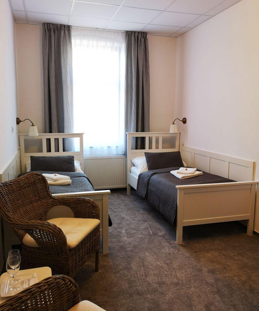 Zimmer in Budweis