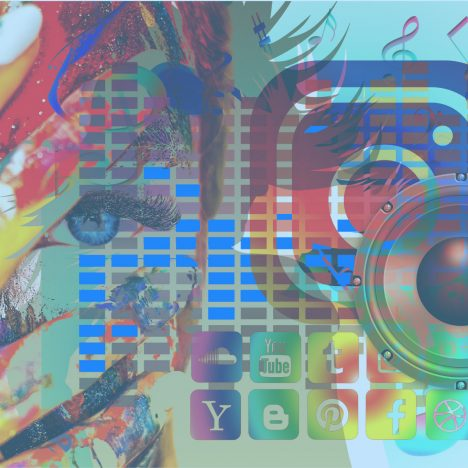 Fastenzeit 2021 – Social Media fasten